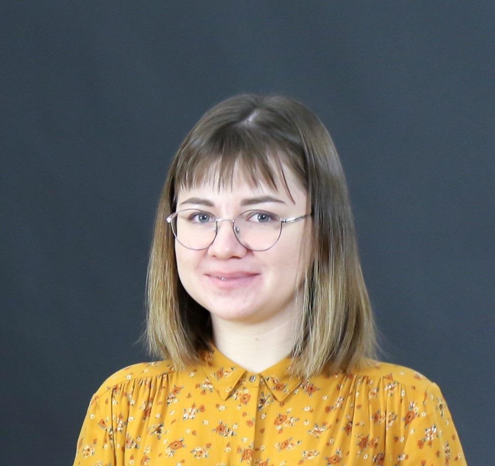 Семёнова Маргарита Игоревна
